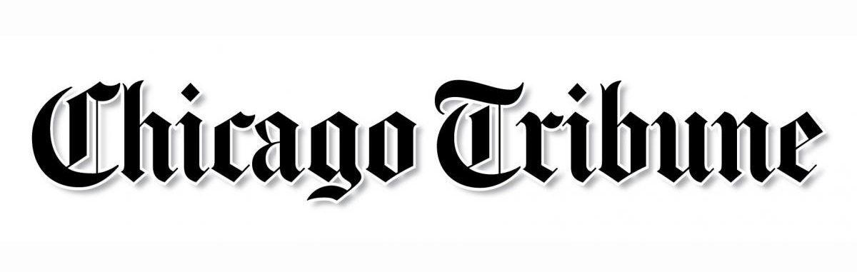 chicago-tribune-logo-black